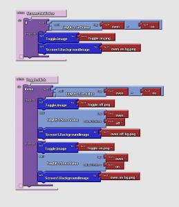 Blok editor