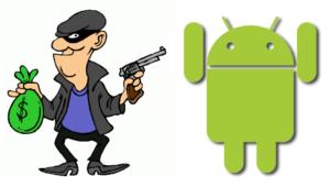 Android zaštita