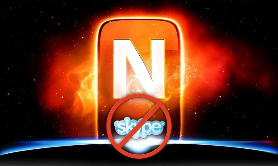nimbuzz without skype