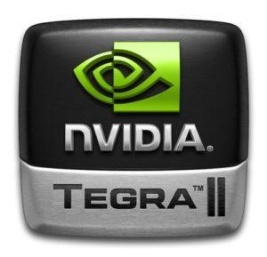 tegra II logo