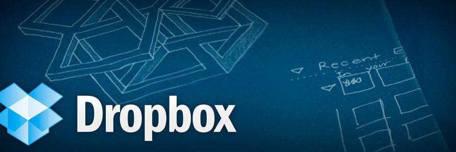 DropBox Featured
