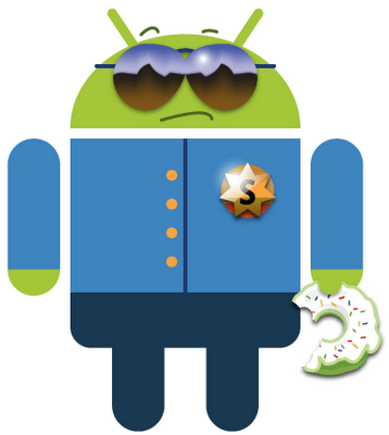 strict mode android