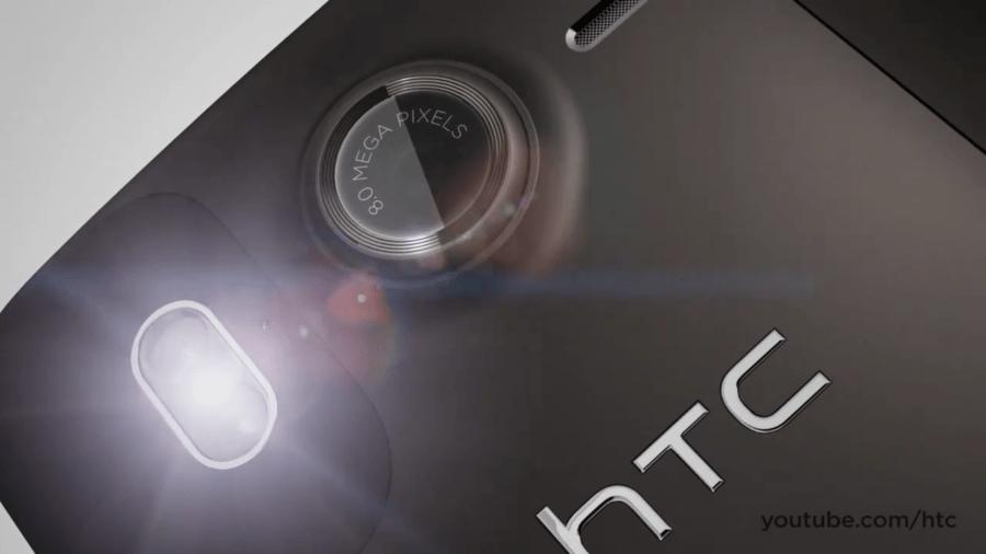 HTC Desire HD Dual LED