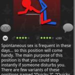 sex positions app