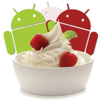 froyo andriod 2.2