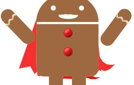 hero gingerbread