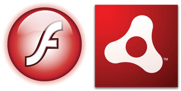 Adobe logoi