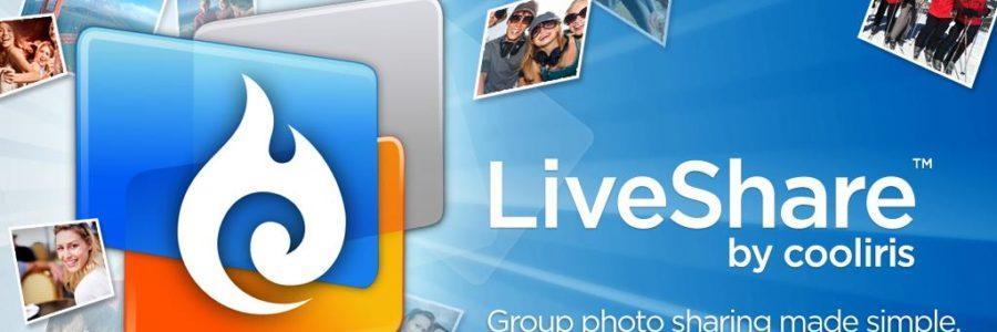 LiveShare Cover