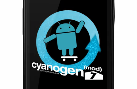 cyanogen mod 7