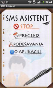 SMSAsistent