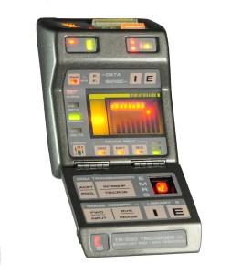 eFX-Tricorder