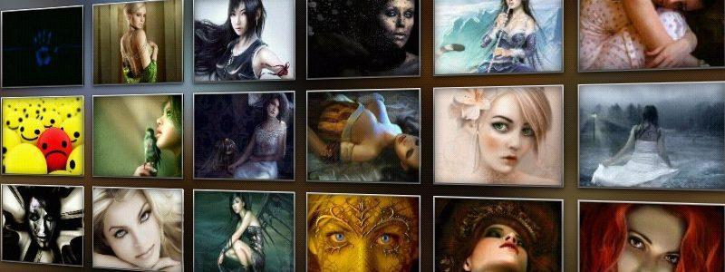 nexus one gallery 3d