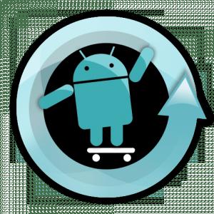Cyanogen Mod 7 ikona