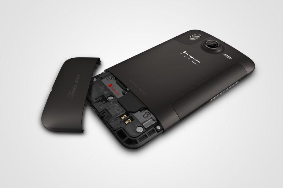 HTC Desire HD Battery