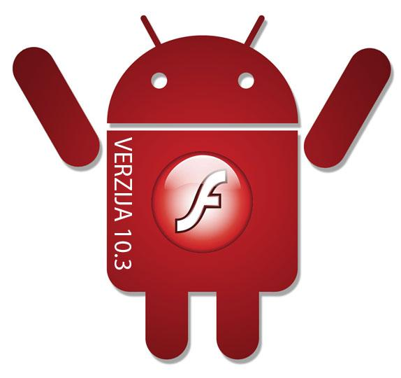Adobe Flash 10.3