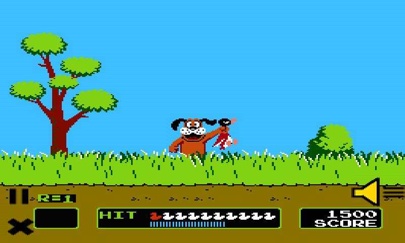 Duck Hunt igra