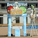 AngryBirdsBarselona