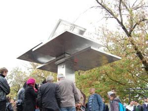javni solarni punjac