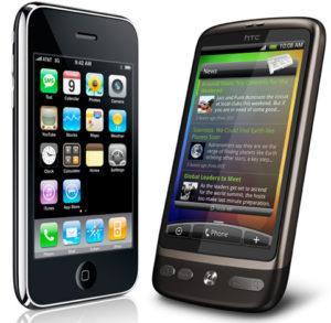 iphone desire