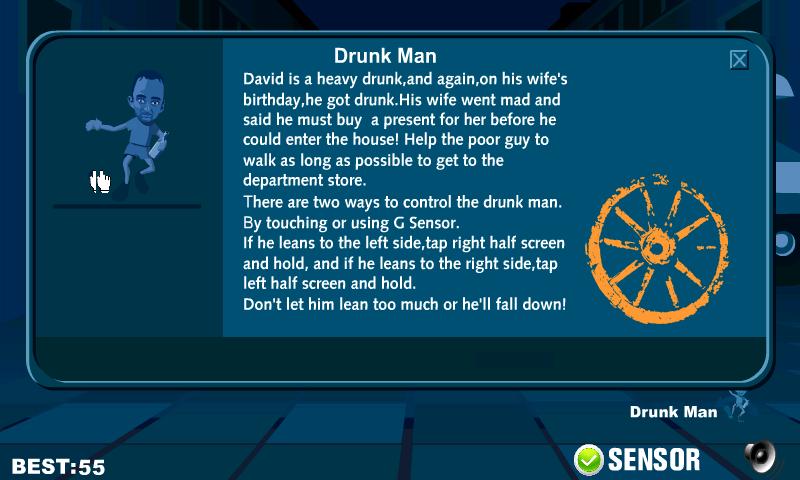 Drunk man (3)
