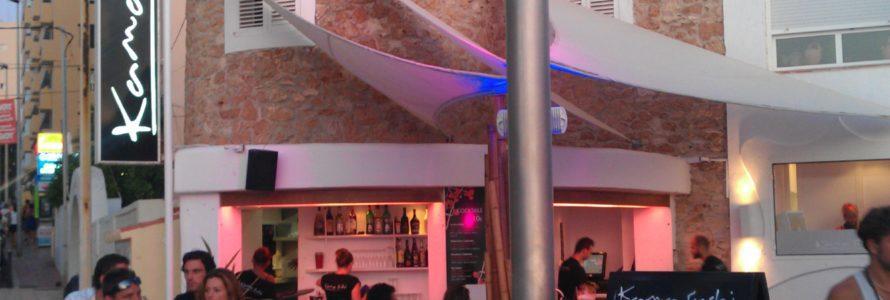 Ibiza, San Antoni Cafe Del Mar