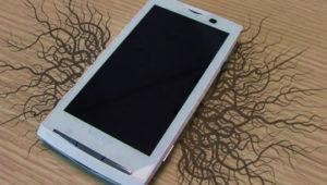 sony xperia x10 root