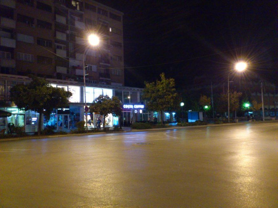 Fotografija sa Sony Ericsson Xperia ray