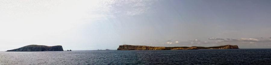 Zapadna Obala Ibiza