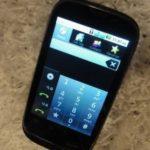 viewsonic v350 dual SIM kartice