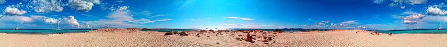 Formentera-Panorama