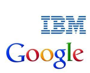 Google-IBM