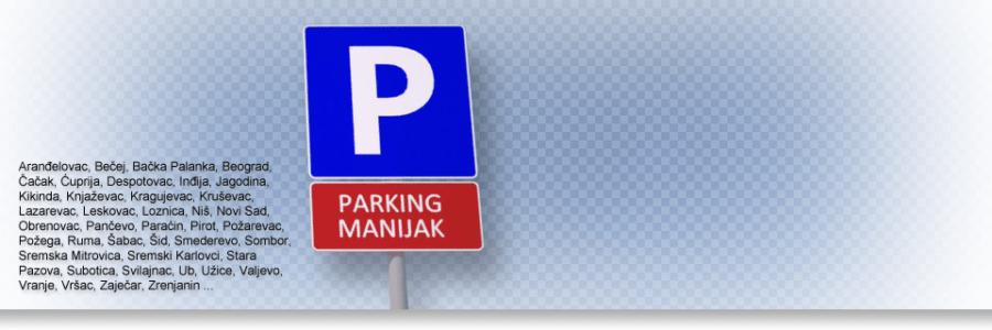 Parking-Manijak