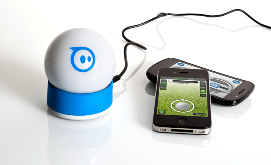 ball-with-phones-in-charger