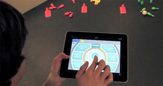 sphero-tablet