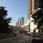 Buildings iPhone 4S