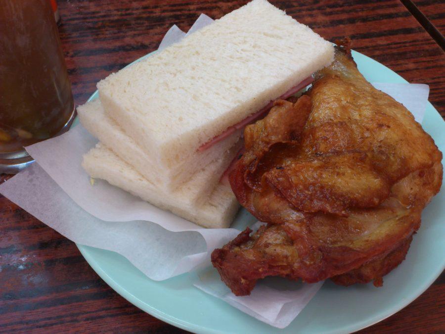 Chicken Xperia arc
