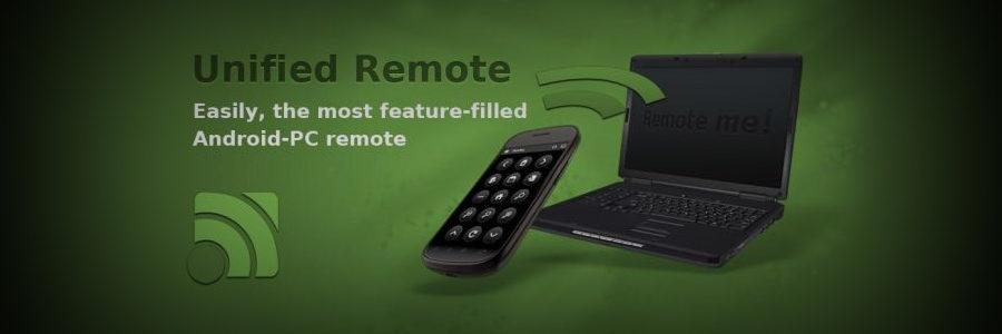 Unified-Remote-Featured