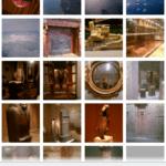 Dropbox beta gallery view