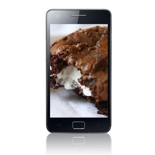 Samsung-GS2-ICS