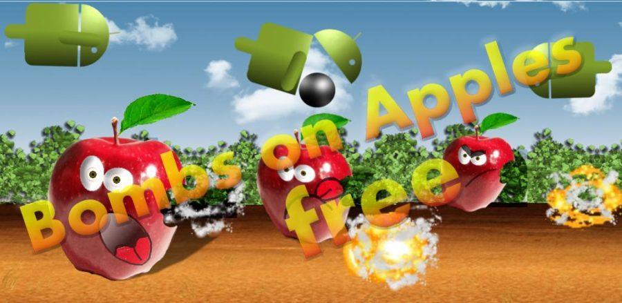 Bombs On Apples