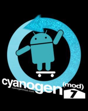 cyanogenmod boot