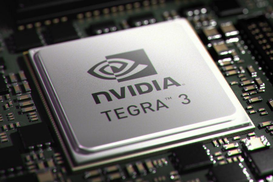 tegra3 čip