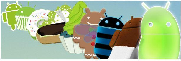 Evolutionof Android