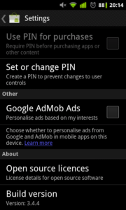 Android Market 3.4 (1)
