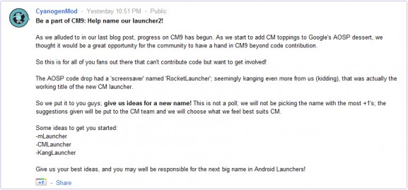 CM9-launcher-naziv