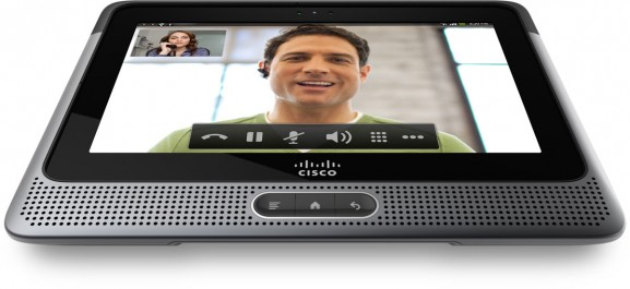 Cisco Cius tablet
