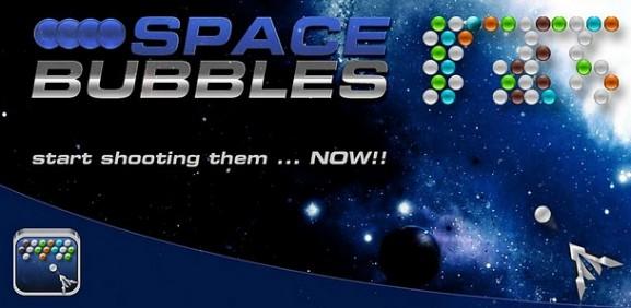 Space Bubble Pro