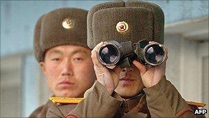Severna Koreja 100 dana