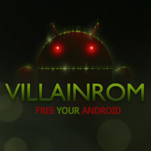 VillainROM