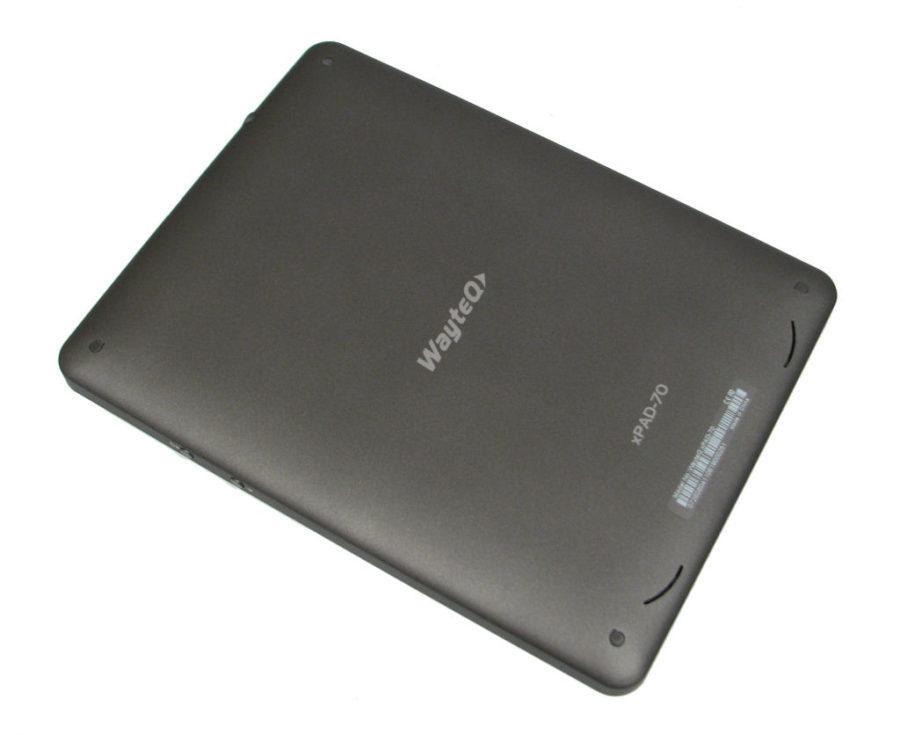 Wayteq-xpad70-1